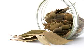 Use Bay Leaves